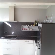 Totale renovatie van de keuken door Montagenzo