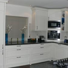 Uw nieuwe keuken word vakkundig gemonteerd door Montagenzo