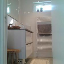 Renovatie badkamer door Montagenzo