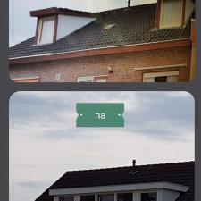 2 kleine verbouwen tot 1 grote dakkapel door Montagenzo